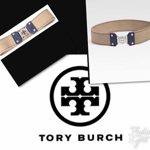 TORY BURCH Stretchy belt